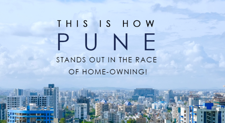 Benefits of owing a house in Pune